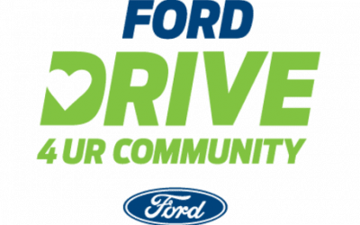 For Drive 4 ur community