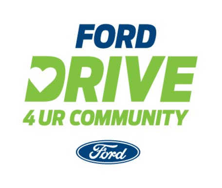 For Drive 4 ur community