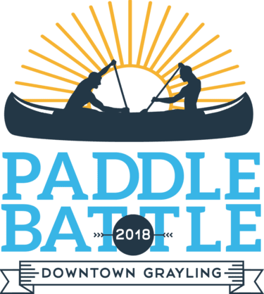 3rd Annual Paddle Battle