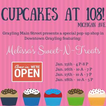 Cupcakes At 108!