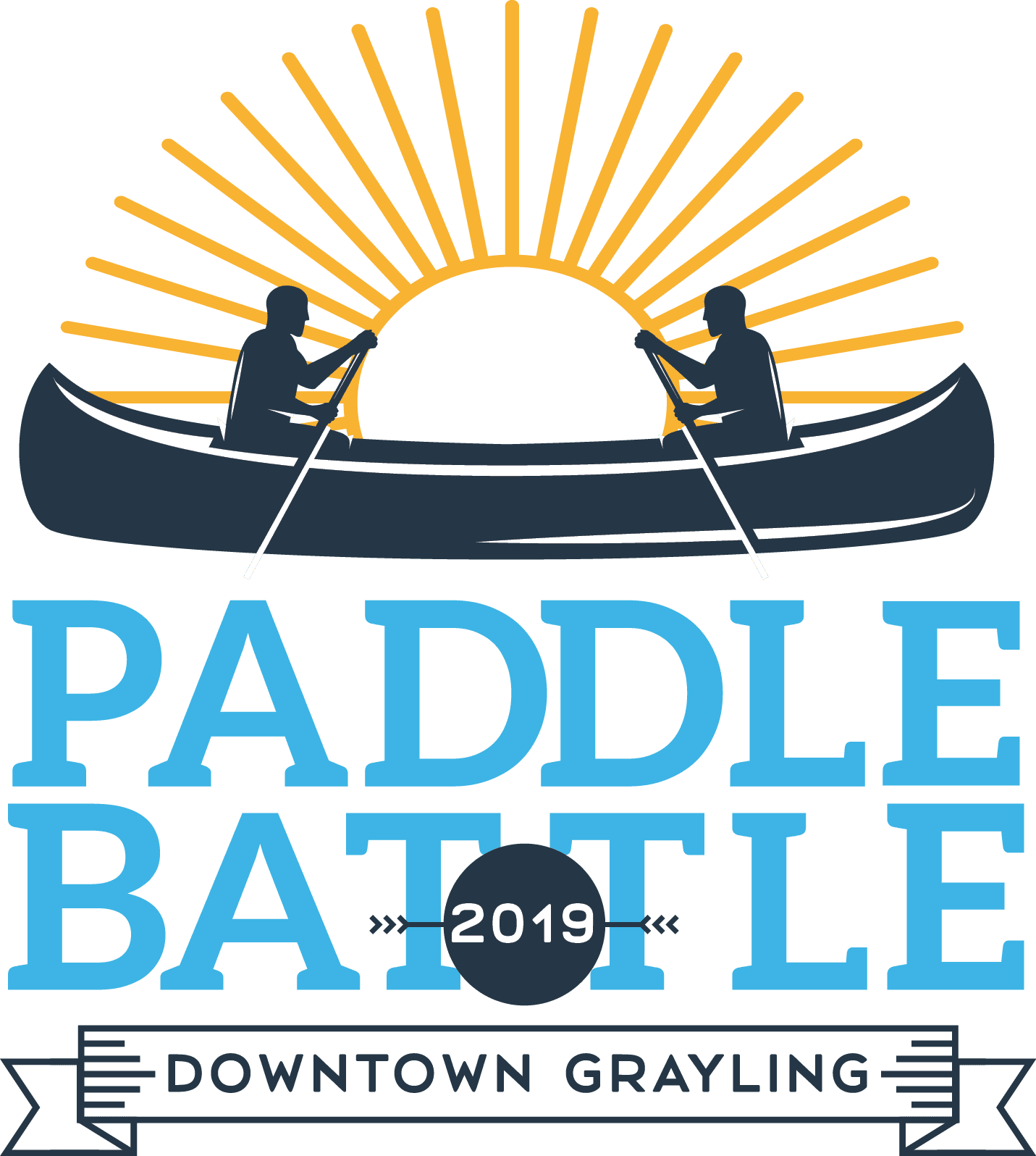 Paddle Battle 2019