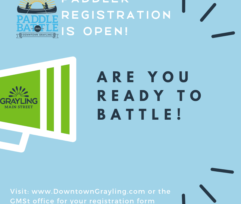 Battler Registration Open!