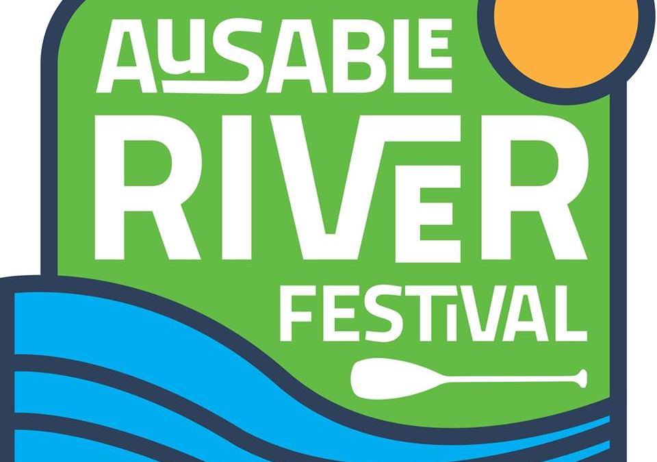 AuSable River Festival Parade Changes