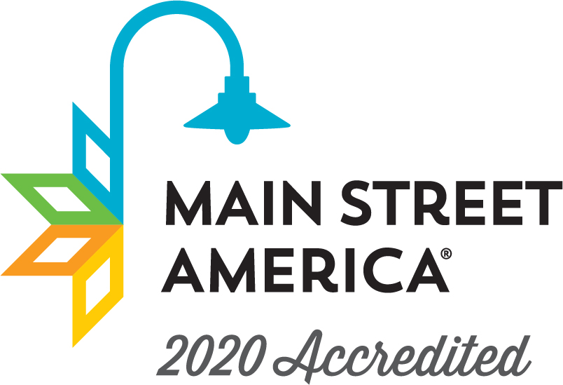 Grayling Main Street receives 2020 National Main Street Accreditation